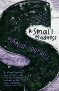 A Small Madness | FRONT COVER (10 September 2014)