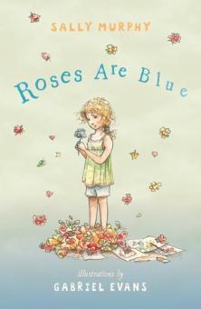rosesareblue