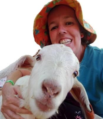 goat selfie_LI